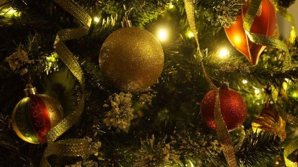 Vianočné tvorivé dielne