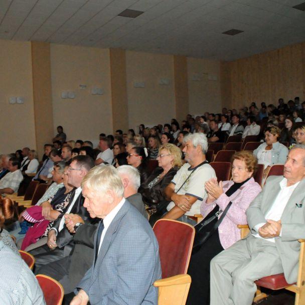 Oslavy 780. výročia prvej písomnej zmienky o obci Krušovce