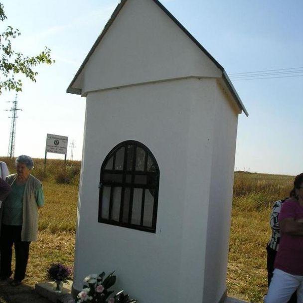 Kultúrne pamiatky Krušovce