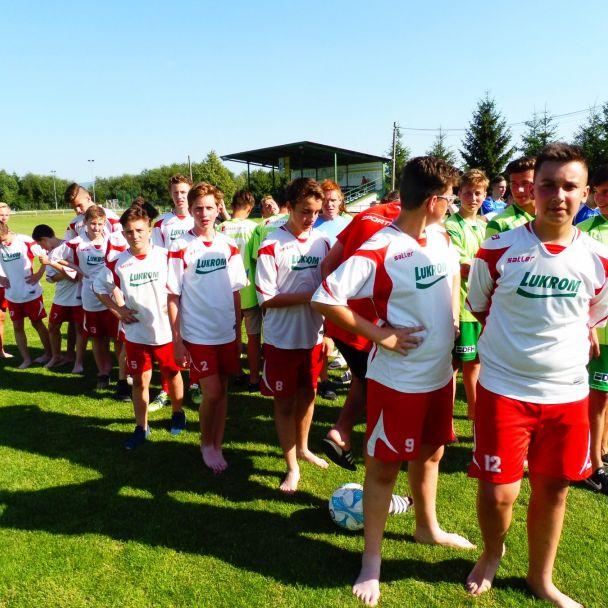 Medzinárodný futbalový turnaj