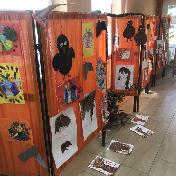 Jesenná výstava 2019