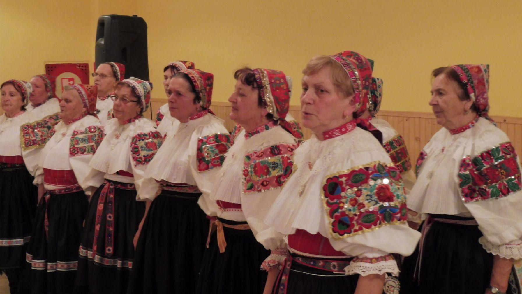 Výročná členská schôdza Jednoty dôchodcov Krušovce