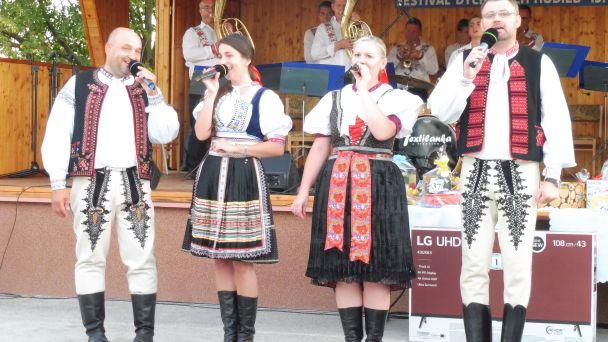 XV. Krušovský festival dychových hudieb