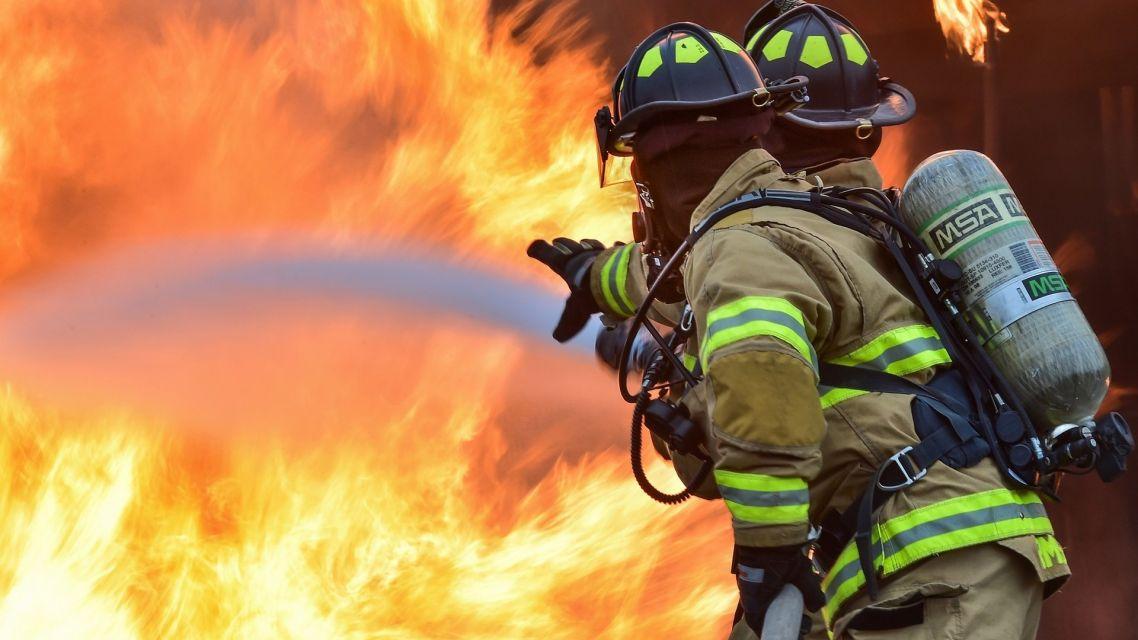 Staň sa dobrovoľným hasičom