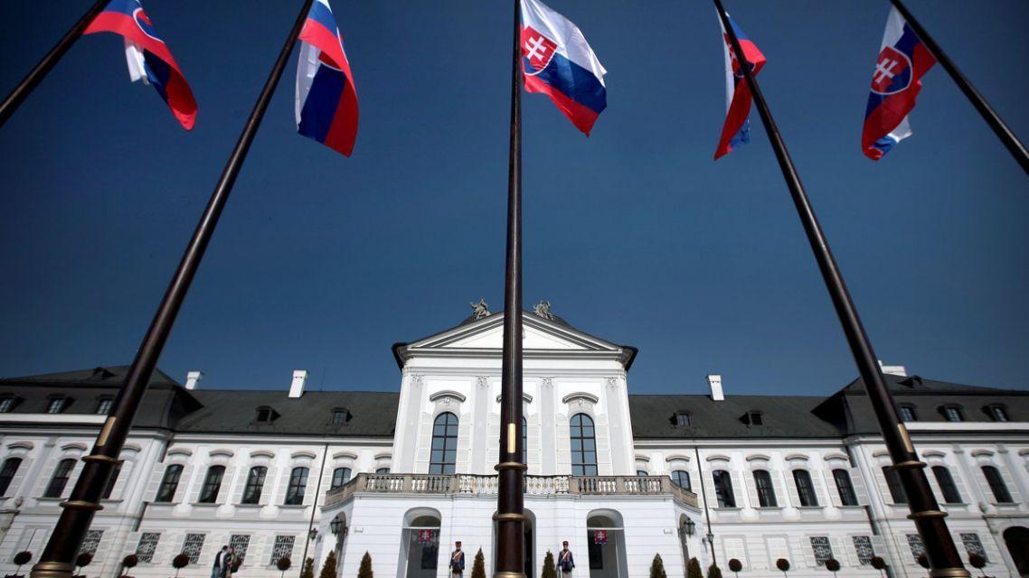 Výsledky volieb prezidenta Slovenskej republiky