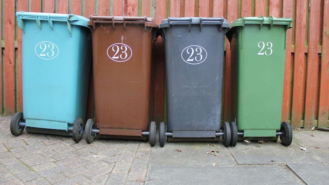 Informácia o odpade